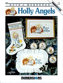 Holly angels dimensions схема